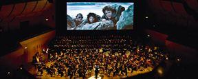 """""""Der Herr der Ringe""""-Trilogie: Wiederaufführung in Deutschland mit Live-Orchester"""