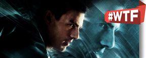"""#WTF: """"Minority Report"""" hätte ursprünglich die Fortsetzung zu DIESEM Kultfilm werden sollen!"""