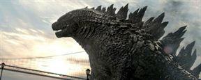"""""""Godzilla 2"""": """"Krampus""""-Drehbuchautoren für Monster-Fortsetzung an Bord"""