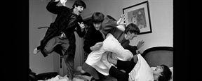 """The Beatles, Michael Jackson & die Queen: Im Trailer zu """"Harry Benson: Shoot First"""" posieren sie für die Kamera"""