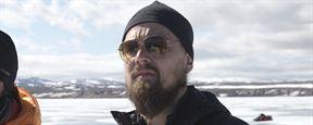 """""""Before The Flood"""": Leonardo DiCaprio wäre beim Dreh seiner Öko-Doku wohl beinahe ums Leben gekommen"""