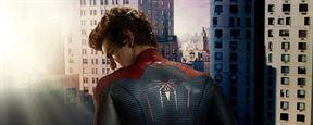 """Andrew Garfield enthüllt: Darum ist er mittlerweile froh, dass """"Amazing Spider-Man 3"""" abgesagt wurde"""