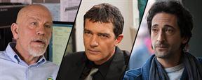 """""""Unchained"""": Thriller im Stil von """"Reservoir Dogs"""" mit John Malkovich, Adrien Brody und Antonio Banderas in Arbeit"""