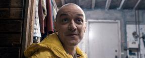 """""""Split"""": Neuer schauriger Trailer zu M. Night Shyamalans Thriller mit James McAvoy in 23-facher Ausführung"""