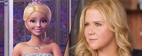 "Comedy-Star Amy Schumer soll Hauptrolle in ""Barbie""-Realfilm übernehmen"