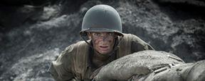 """""""Hacksaw Ridge - Die Entscheidung"""": Deutsche Posterpremiere zu Mel Gibsons Heldenepos mit Andrew Garfield"""