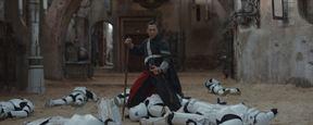 """FSK und noch ein Trailer zu """"Rogue One: A Star Wars Story"""": Nun ist die Altersfreigabe bekannt"""