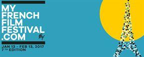 Französische Filme online schauen: Das Programm für das 7. myFrenchFilmFestival
