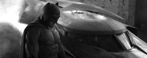 """Ben Affleck: Darum braucht er für """"The Batman"""" einen neuen Superhelden-Anzug"""