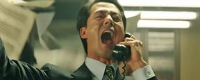 "Ein Hauch von ""The Wolf Of Wall Street"": Erster Trailer zum Polit-Thriller ""The King"""