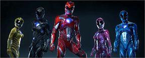 """""""Power Rangers"""" kämpfen im zweiten Trailer gegen geflügelten Riesen"""