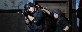 """""""The Raid"""" auf Steroiden: Frank Grillo und Joe Carnahan erzählen, warum sich ihr Remake lohnt"""
