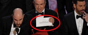 Alles vertauscht! So reagiert das Internet auf die denkwürdige Oscar-Panne