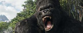"""Kong: Skull Island"": Neuer Trailer zum Monster-Actioner mit Tom Hiddleston und Brie Larson"