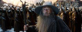"""""""Der Herr der Ringe""""-Legende Ian McKellen legt Gandalfs Zauberergewand wieder an"""