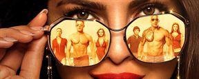 """""""Baywatch"""": Im neuen Trailer lassen Dwayne Johnson und Zac Efron ihre Eier sprechen"""