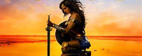 """Mit Doppel-Fehler: Neues """"Wonder Woman""""-Poster sorgt für Aufregung"""