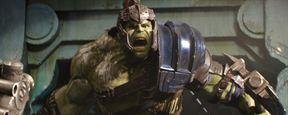 """""""Thor 3: Tag der Entscheidung"""": Das erste Bild von Hulks Bett (!)"""