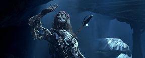 """""""Fluch der Karibik"""": Darum verwandeln sich die Geisterpiraten nur im Mondschein in Skelette"""