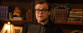 """The House With A Clock In Its Walls"": Eli Roth inszeniert Gothic-Horrorfilm mit Jack Black"