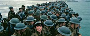 """Fast schon ein Quickie: """"Dunkirk"""" soll Christopher Nolans kürzester Film seit seinem Regiedebüt werden"""