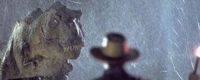 """""""Jurassic World: Fallen Kingdom"""": Titel und Teaser-Poster zu """"Jurassic World 2"""""""