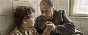 """Im deutschen Trailer zu """"Ein Sack voll Murmeln"""" mit Christian Clavier sind Kinder auf der Flucht vor den Nazis"""