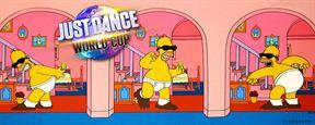 Just Dance World Cup: Weckt den tanzenden Homer in euch!