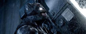 Batman ohne Ben Affleck: Warner plant angeblich den Abschied des Stars