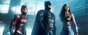 """""""Justice League"""": Im neuen Trailer lassen es Wonder Woman, Batman und Co. richtig krachen"""
