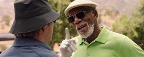 """""""Just Getting Started"""": Erster Trailer zur Rentner-Komödie mit Morgan Freeman, Tommy Lee Jones und Rene Russo"""