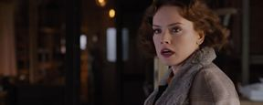 """""""Mord im Orient-Express"""": Neuer deutscher Trailer zur Agatha-Christie-Verfilmung macht ordentlich Dampf"""