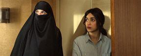 """So trägt man(n) Burka: Deutsche Trailerpremiere zur französischen Komödie """"Voll verschleiert"""""""
