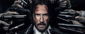 """""""John Wick: Kapitel 3"""": Deutscher Kinostart für den Trilogie-Abschluss der Action-Reihe mit Keanu Reeves"""