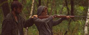 """""""The Strange Ones"""": Im stimmigen neuen Trailer mit Alex Pettyfer liegt etwas Unheilvolles in der Luft"""