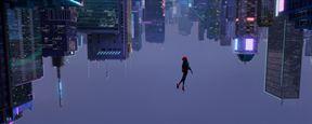 """""""Spider-Man: A New Universe"""": Der erste Trailer zum animierten Film mit dem beliebten Superhelden"""