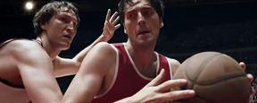 """""""Star Wars 8"""" abgehängt: Basketball-Drama """"Dvizhenie Vverkh – Sprung an die Spitze"""" stellt russischen Einspielrekord auf"""