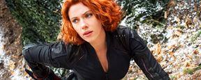 """""""Black Widow"""": Diese 5 spannenden Comics könnten als Vorlage für den Solofilm dienen"""