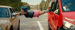 """""""Speed"""" trifft """"Superstau"""": Deutscher Trailer zur Action-Komödie """"Full Speed"""""""