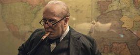 """FILMSTARTS-Interview mit Gary Oldman und Joe Wright zu """"Die dunkelste Stunde"""": """"Rollen gewinnen Oscars, nicht Schauspieler!"""""""
