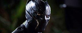 """""""Noch ein kaputter weißer Junge"""": Das steckt hinter der rätselhaften Anspielung in """"Black Panther"""""""