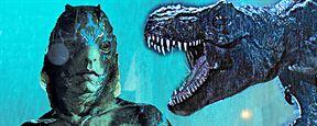 """Fischmänner, Blobs, Riesenaffen: """"Shape Of Water"""" und die schönsten Kreaturdesigns der Filmgeschichte"""