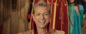 """Witzige Vorschau auf den neuen """"Thor""""-Kurzfilm: Jeff Goldblums Grandmaster zieht bei Thors Ex-Mitbewohner ein"""