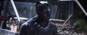 """""""Black Panther"""": Darum mischt der """"Weiße Wolf"""" nicht beim Kampf um Wakanda mit"""