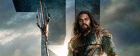 """""""Ein emotionaler Actionfilm mit Horror-Elementen"""": """"Aquaman"""" begeistert bei erster Testvorführung"""