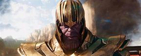 """Rettung für Vision? Die FILMSTARTS-Analyse zum neuen """"Avengers 3: Infinity War""""-Trailer"""