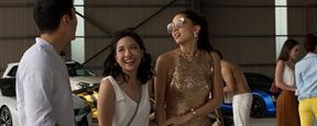 """""""Crazy Rich Asians"""": Im ersten Trailer zur Culture-Clash-Komödie geht's nach Singapur"""