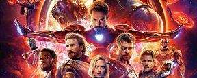 """Wie """"Avengers 3: Infinity War"""" das Beste aus Film und Serie vereint"""