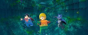 """Fischmann auf dem Trockenen im deutschen Trailer zu """"LEGO DC Super Heroes: Aquaman"""""""