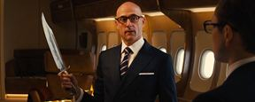 "Er bleibt dem Agentenfilm treu: ""Kingsman""-Star Mark Strong wohl in ""Bond 25"" dabei"